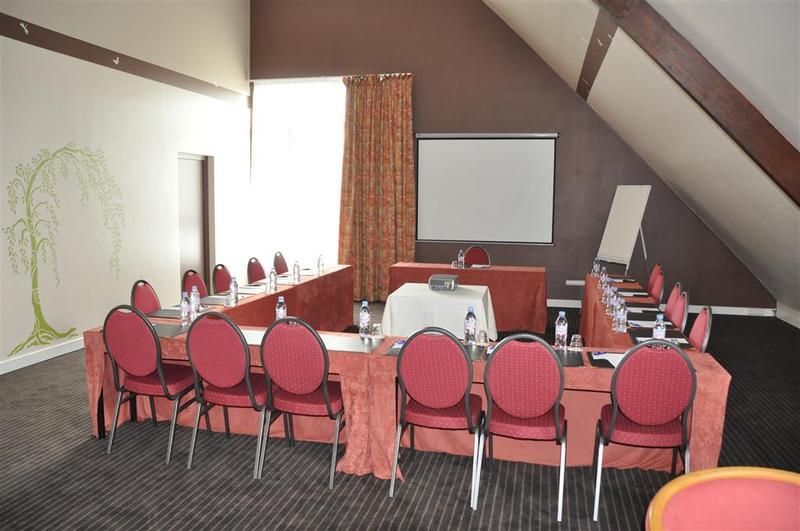 Conferences Best Western Hotel Golf & Spa De La Foret D\'orient