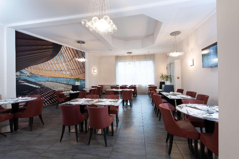 Best Western Belfort - Hotel - 4