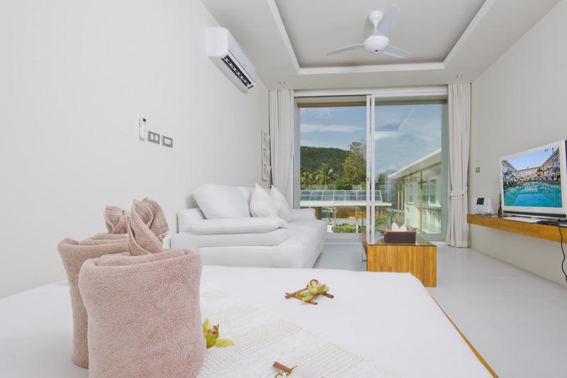 Room Lanna, Samui