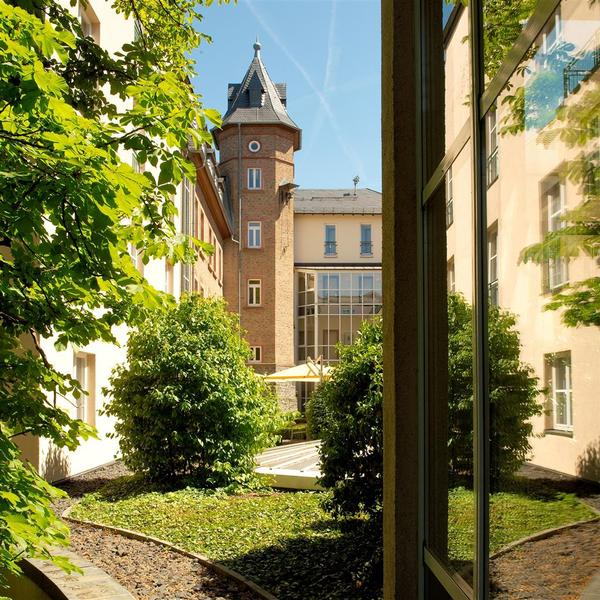 General view Best Western Premier Hotel Villa Stokkum