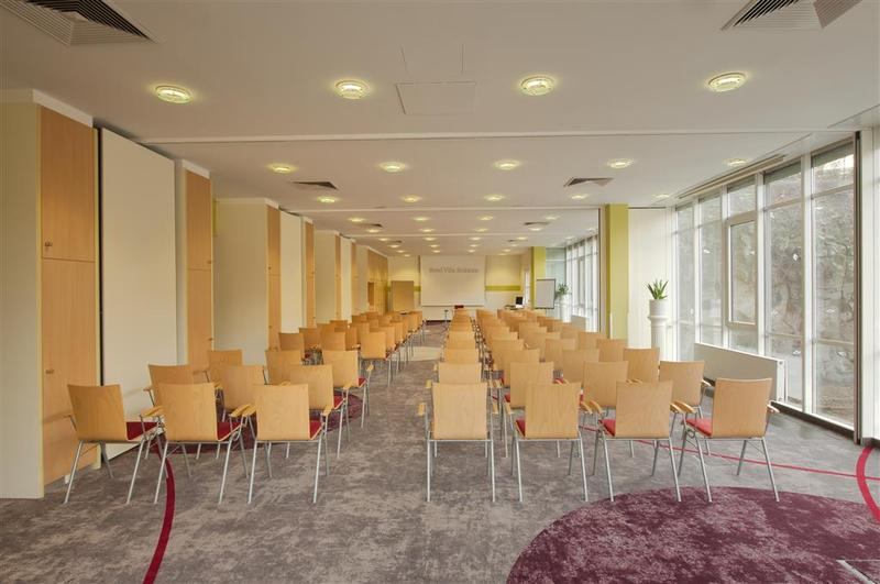 Conferences Best Western Premier Hotel Villa Stokkum