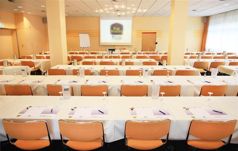 Conferences Best Western Plus Hotel Steinsgarten