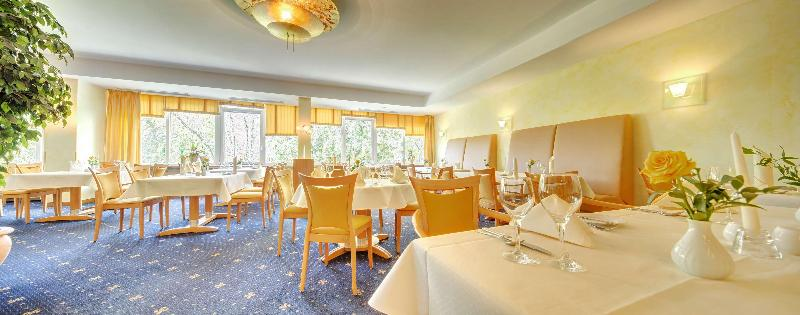 Restaurant Best Western Plus Hotel Steinsgarten