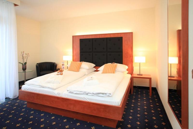 Room Best Western Plus Hotel Steinsgarten