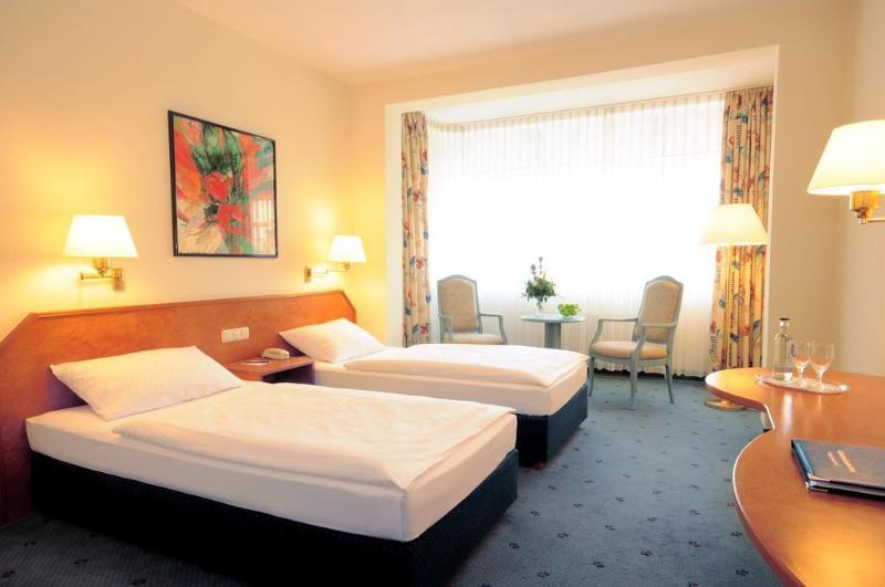 Best Western Hotel Frisia - Hotel - 0