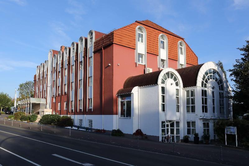 Best Western Hotel Rosenau - Hotel - 5