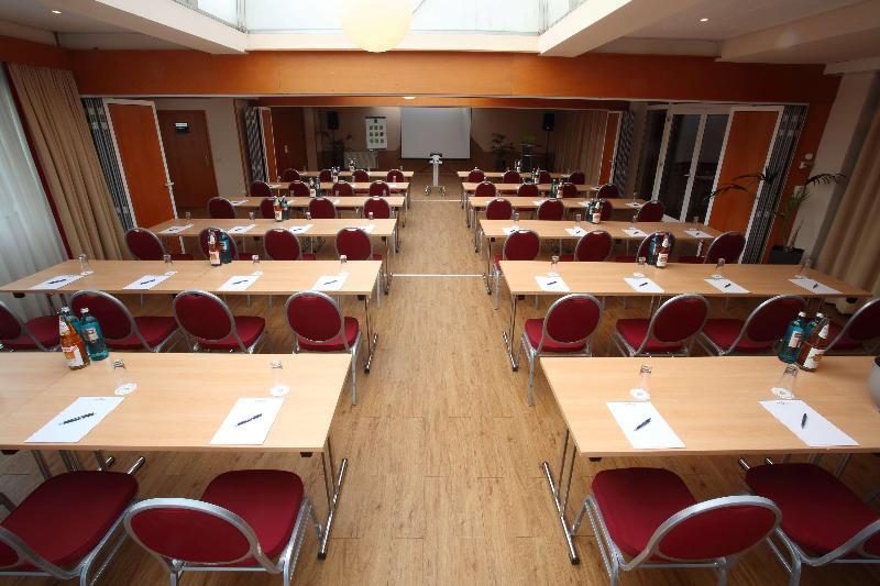 Best Western Hotel Rosenau - Conference - 3