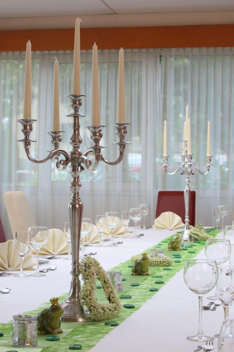 Best Western Hotel Rosenau - Conference - 13