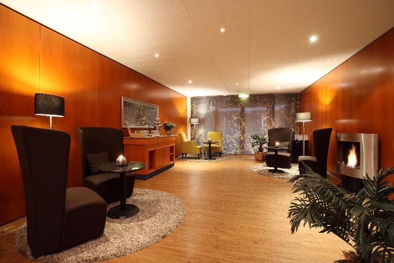 Best Western Hotel Rosenau - General - 0