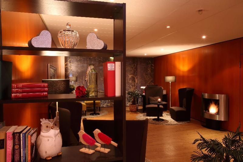 Best Western Hotel Rosenau - General - 8