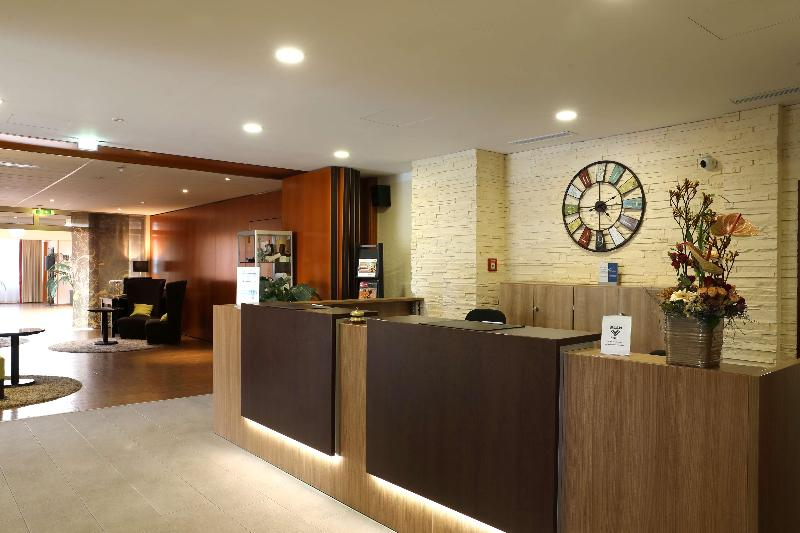 Best Western Hotel Rosenau - General - 7