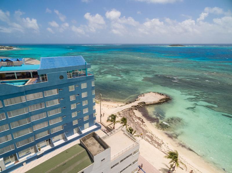 Calypso Beach Welcome - Hotel - 5