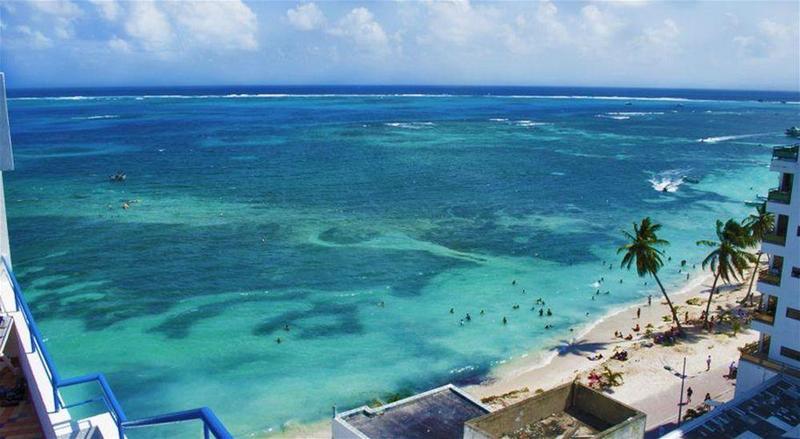Calypso Beach Welcome - Pool - 2