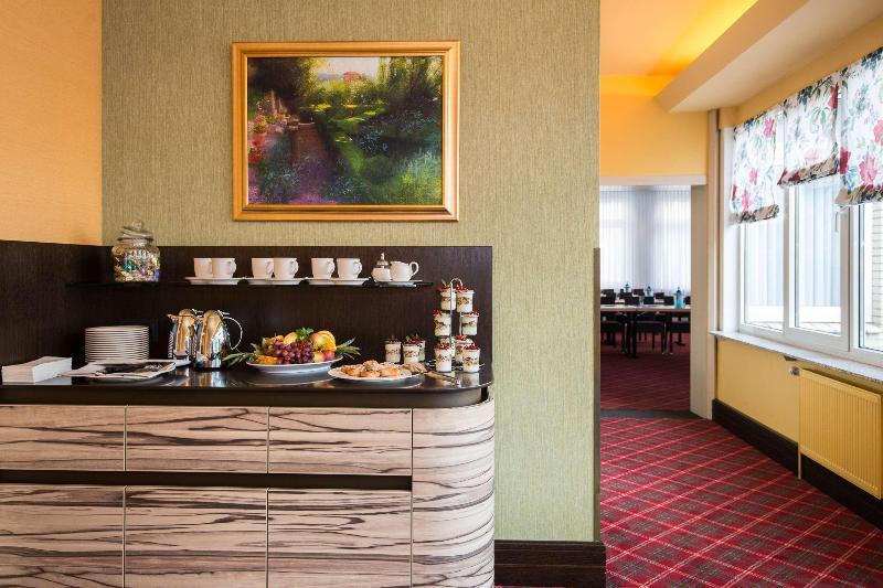 Restaurant Best Western Plus Hotel St. Raphael
