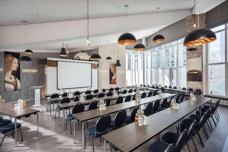 Conferences Best Western Hotel Ambassador International