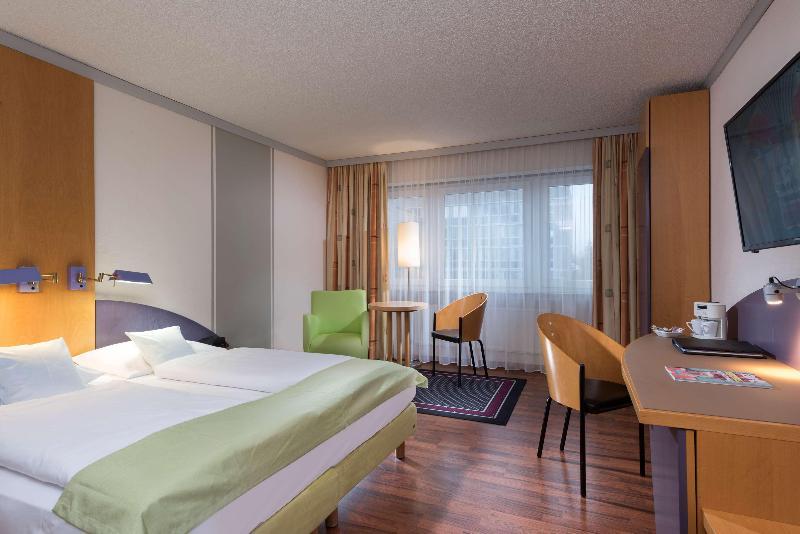 Room Best Western Hotel Ambassador International