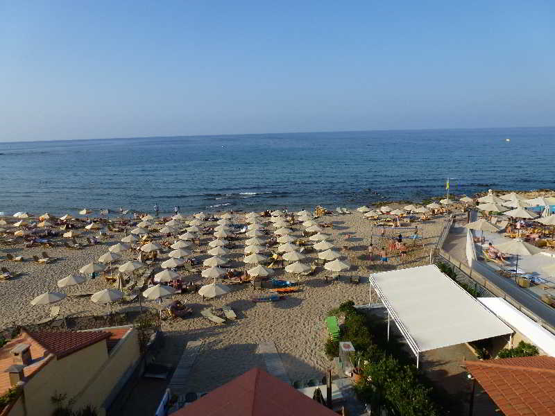 Beach Bellagio Boutique Hotel