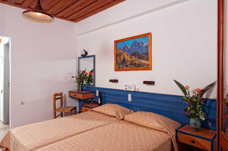 Room Bellagio Boutique Hotel
