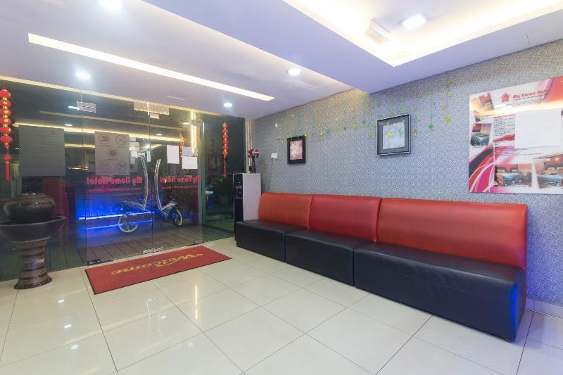 My Home Hotel Pekeliling - General - 4