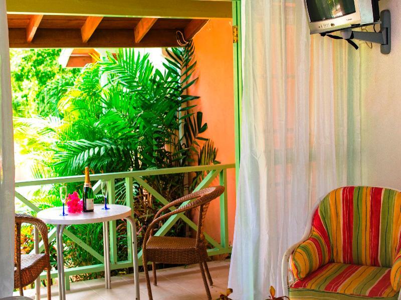 Room Halcyon Palm