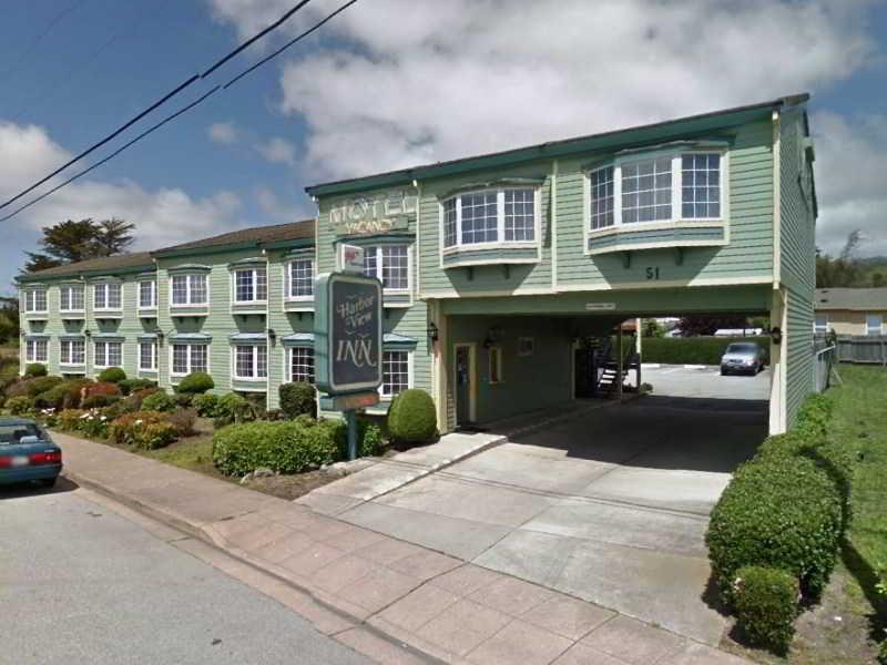 Room Harbor View Inn
