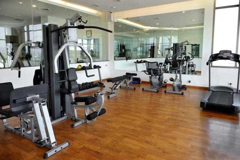 Sports and Entertainment Welcom Bella Vista Chandigarh Hotel