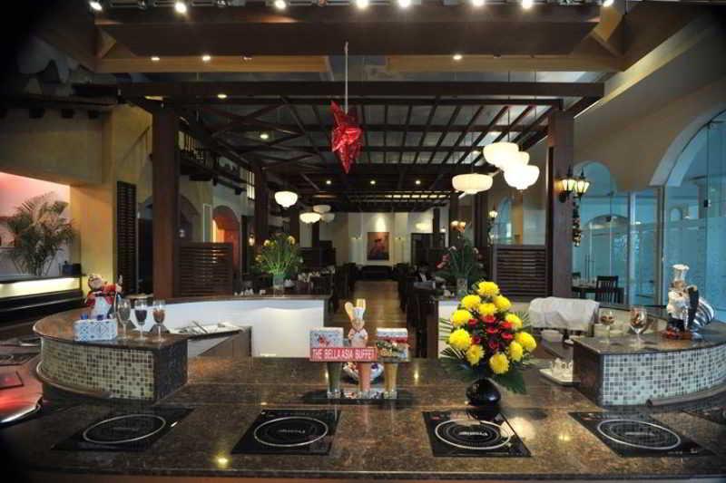 Restaurant Welcom Bella Vista Chandigarh Hotel