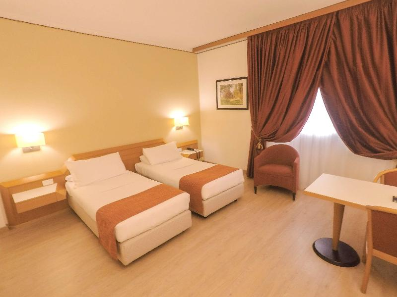 Best Western Mirage Hotel Fiera