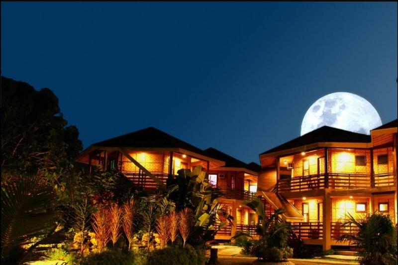 General view Alta Cebu Village Garden Resort