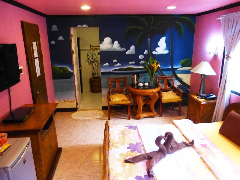 Room Alta Cebu Village Garden Resort