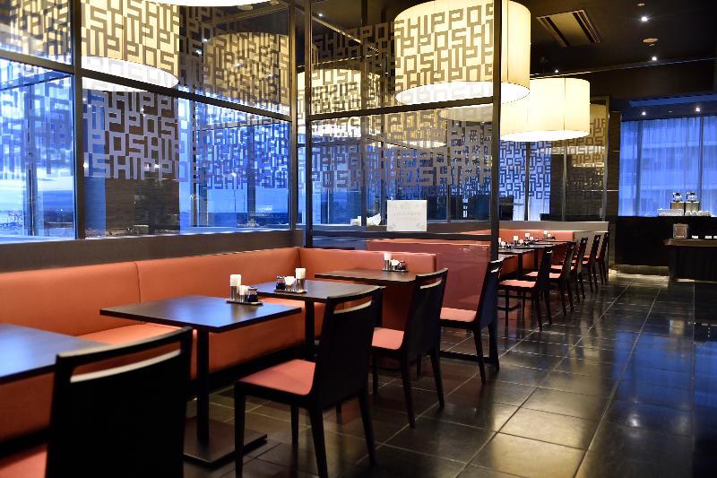 Sunroute Shinagawa Seaside - Restaurant - 3