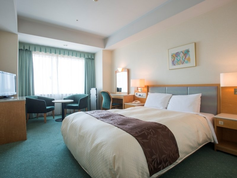 Room Art Hotel Osaka Bay Tower