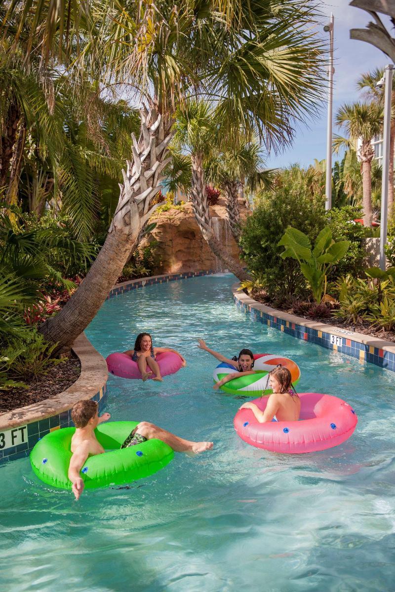 Universal Cabana Bay Beach Resort Foto 26
