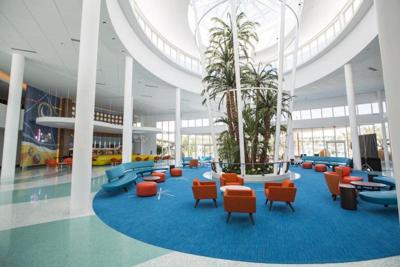 Universal Cabana Bay Beach Resort Foto 20