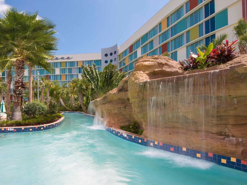 Universal Cabana Bay Beach Resort Foto 14