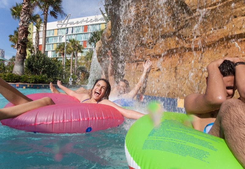 Universal Cabana Bay Beach Resort Foto 7