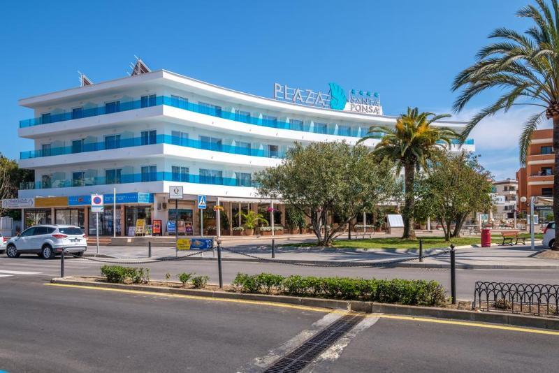 Fotos Hotel Plaza Santa Ponsa Boutique
