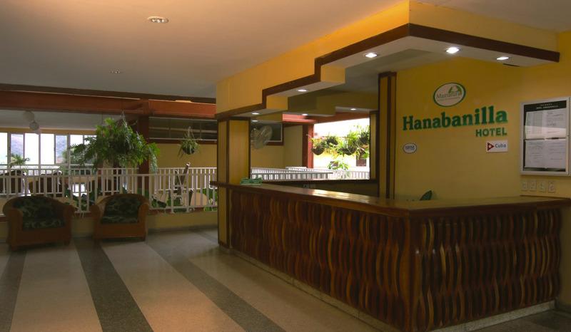 Lobby Hanabanilla