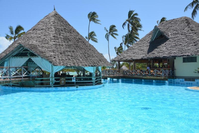 Pool Sandies Neptune Pwani Beach
