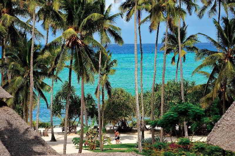Beach Sandies Neptune Pwani Beach