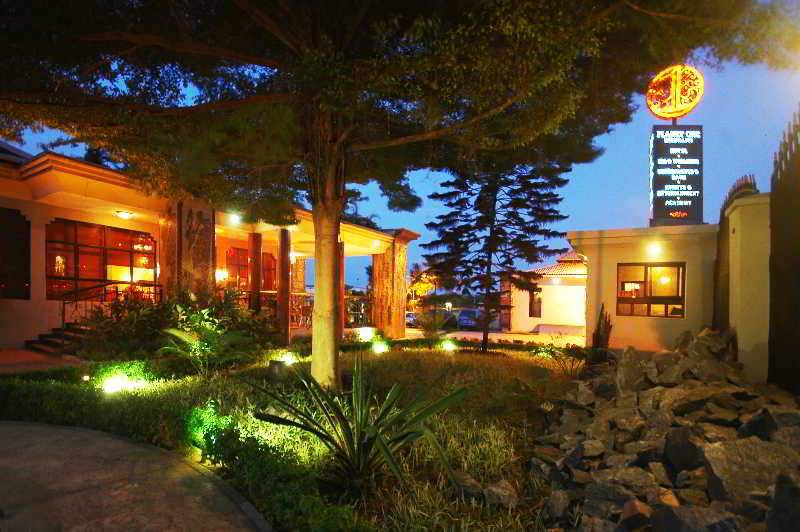 Planet One Hotel And Wellness