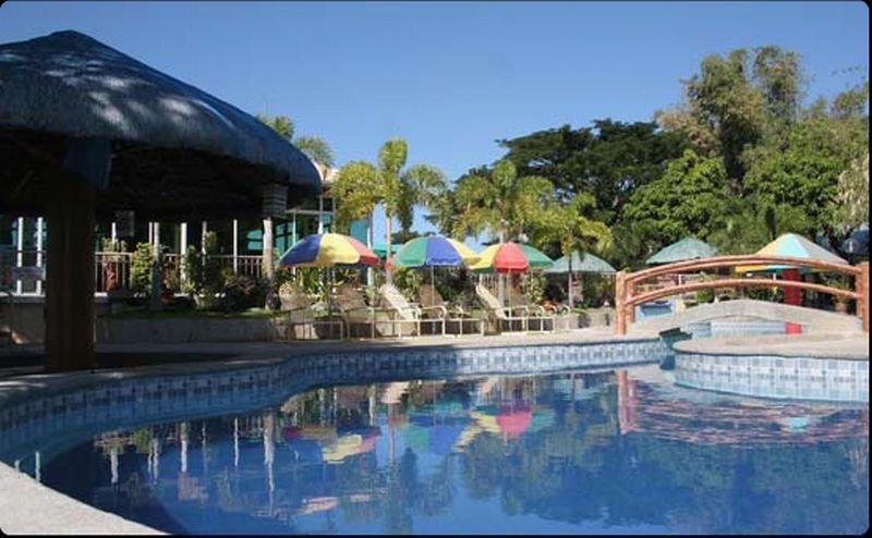 Rio Grande Laoag Resort Hotel