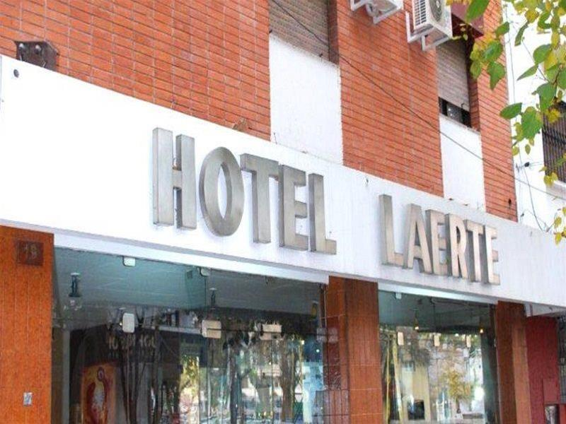 Laerte - Hotel - 2