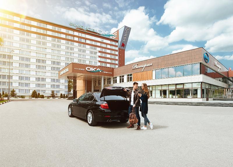 General view Oka Premium Grand Hotel