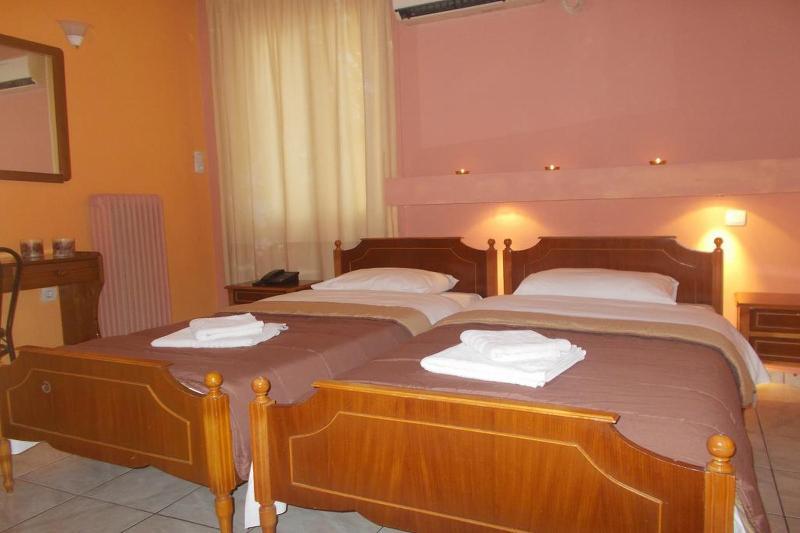 Room Elite Hotel