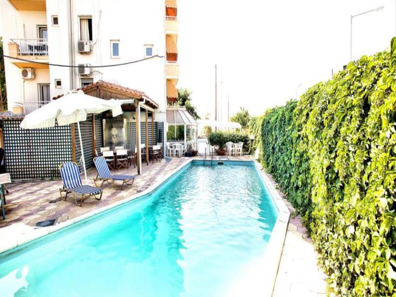 Park Hotel - Pool - 11