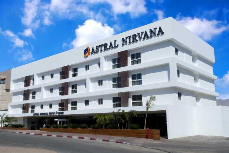 General view Astral Nirvana Suites