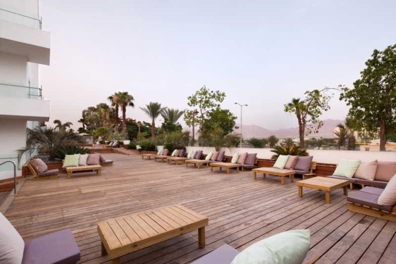 Terrace Astral Nirvana Suites