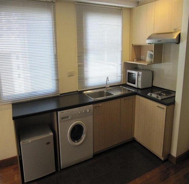 S.M. Grande Residence - Room - 1