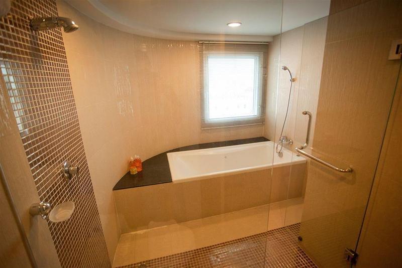 S.M. Grande Residence - Room - 6